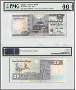 Egypt 20 Pounds, 2015, P-65k, UNC, Tutankhamen'... - €17,89 EUR