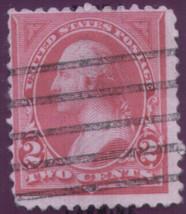 1894-1907 lot #250 #303 #307 #329 used - $5.88