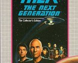 Star Trek the Next Generation Collectors Edition: Clues & First Contact [VHS ...