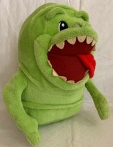 "Build A Bear Workshop Ghostbusters Mini Slimer the Ghost 7"" Plush 2016 - $14.84"