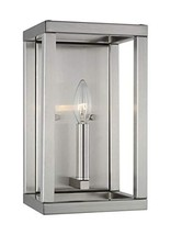 Sea Gull Lighting Generation 4134501-962 Transitional One Light Wall Sconce from - $176.58