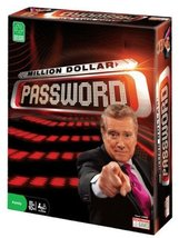 Million Dollar Password Game [Brand New] - $44.52