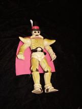 Skeleton Dude Action Figure 1993 Bandai - $19.99