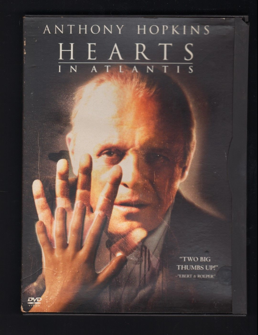 Primary image for Hearts in Atlantis (DVD, 2002) free shipping