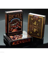 Bicycle Bacon Lovers Playing Card by Collectabl... - $14.95