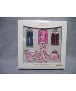 Hallmark Ornament Barbie Fashion Minis 2006 - $10.00