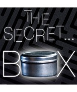 The Secret Box Trick - Be Ready To Be Fooled - ... - $14.95
