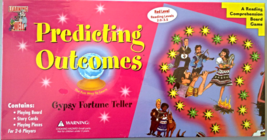 Predicting Outcomes - Gypsy Fortune Teller [Game Complete] - $24.97