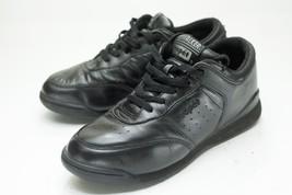 Propet Life Walker 8 Wide Black Walking Shoe Women's - $24.00