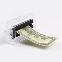 Magic Tricky Easy Money Printing Machine - ( Do not include money) image 3