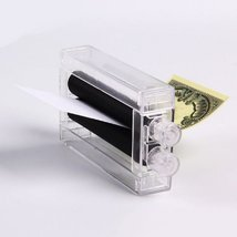 Magic Tricky Easy Money Printing Machine - ( Do not include money) image 4