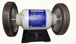Rikon Grinder with 2 - 4-in-1 Design CBN wheels - $405.85