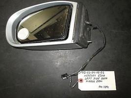 02 03 04 05 06 Mercedes E240 Left Side Door Mirror Oem *See Item Description* - $118.80