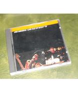 Jimi Hendrix Live Isle Of Wight 70 CD - $14.99