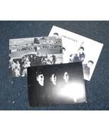 Rutles Monty Python 1978 3 unused WB postcards - $19.99
