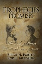 Prophecies and Promises - The Book of Mormon & the United States of America - $83.77