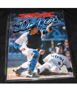 LA Dodgers 1981 western division championship  program mlb baseball - $16.99