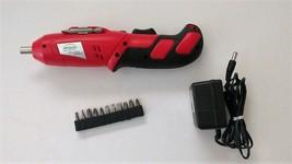 Apollo Precision Tools, DT1036, Cordless Rechargeable Screwdriver, 4.8V,... - $528,64 MXN