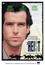 An item in the DVDs & Movies category: The Heist [DVD]