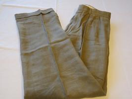 Mens Polo by Ralph Lauren Pant see measurements pants slacks EUC@ - $49.49