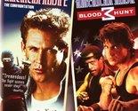 American Ninja 2: The Confrontation & American Ninja 3: Blood Hunt [DVD]