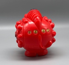 Mirock Toy Manekimakurima Robot RED image 4
