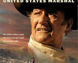 Cahill: United States Marshal [DVD] [1973]