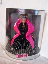 Barbie Happy Holidays Special Edition Barbie Doll (1998) - $79.25
