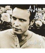 Wonderful by Adam Ant (1995) Audio CD [Audio CD] - $5.00