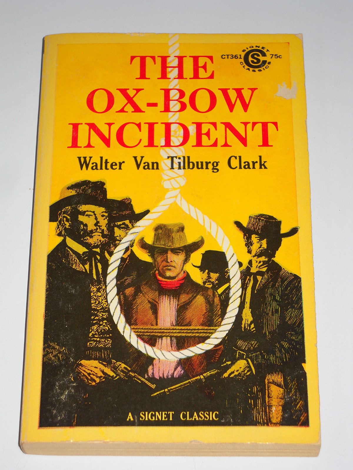 first knight and the ox bow incident