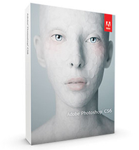 CS6 Photoshop Win/Mac - $480.00