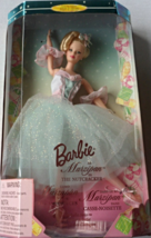 Barbie as Marzipan in the Nutcracker [Brand New] - $89.68