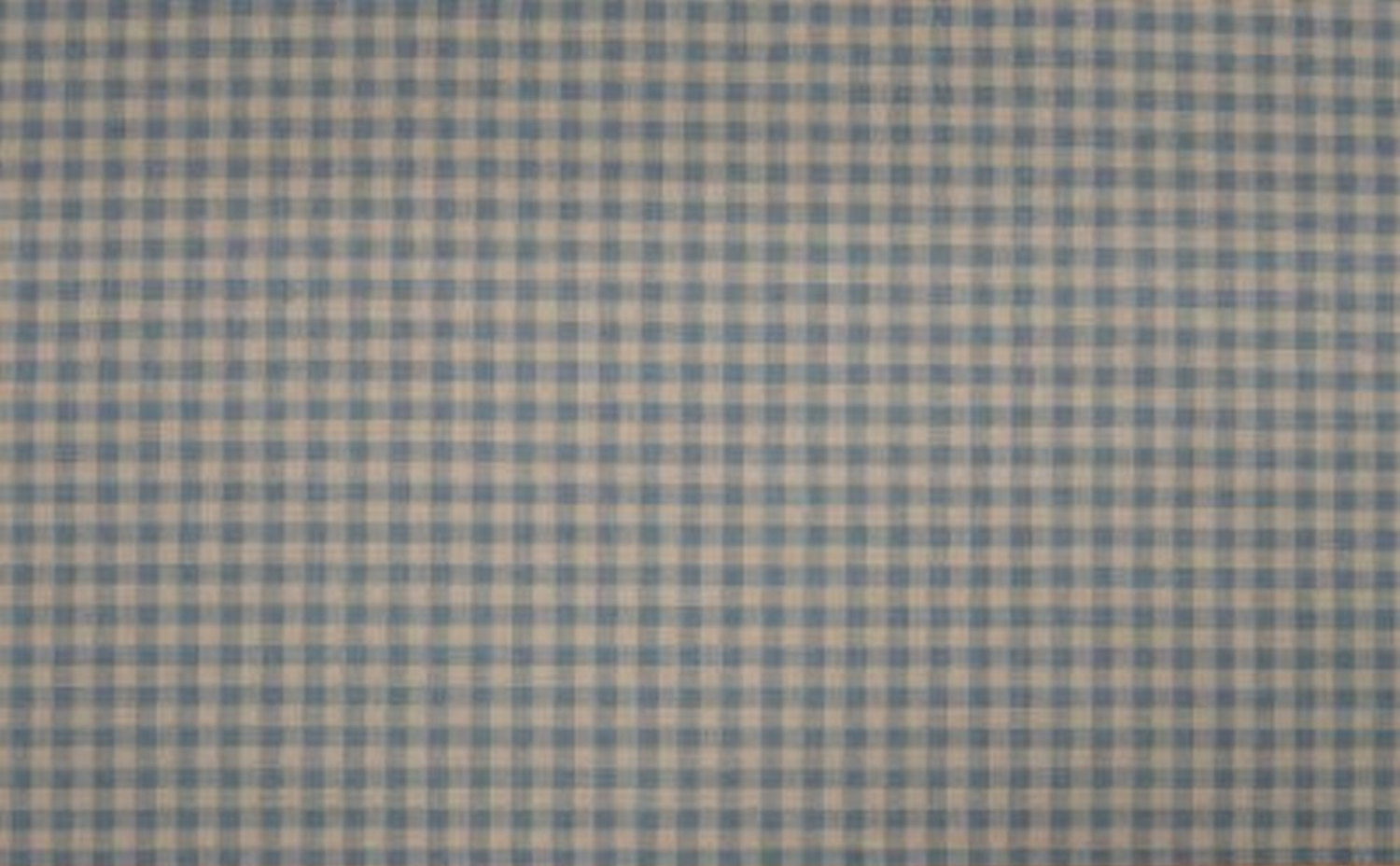 Berceuse Baby Blue Check Upholstery Fabric And Similar Items