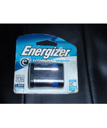4 Energizer 2CR5 6-Volt Lithium Photo Battery  Replace EL2CR5, DL245 and... - $16.00