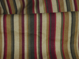 """Covington Multi-Color Upholstery Fabric 56"""" Wide Sold by the Yard - $19.00"""