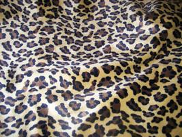 "Brown, Black and Gold  Velvet Like Fabric 100% Poylester  60"" Wide - $8.99"