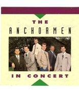 In Concert [Audio CD] The Anchormen - $8.00