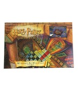Vtg 2000 Harry Potter and the Sorcerer's Stone Mystery at Hogwarts Board... - $18.66