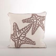 Lustrous Metallic Foil Throw Pillow, 2 Colors - $33.99