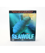 Seawolf SSN-21 by Electronic Arts for IBM Floppy Disc 1994 Retro Classic... - $24.75