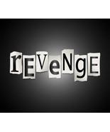 SEVERE INSTANT REVENGE VOODOO MAGICK & FREE GIFT  - $22.00