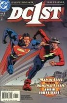 DC First: Flash/Superman #1 (DC 1st) [Comic] [Jan 01, 2002] Geoff Johns; Rick... - $3.76