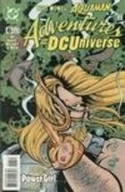 Adventures in the Dc Universe No. 6 (Aquaman) [Comic] [Jan 01, 1997] Steve Vance - $2.44