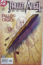 DC Comics Fallen Angel Falling From Grace No. 9 [Comic] [Jan 01, 2004] P... - $4.85