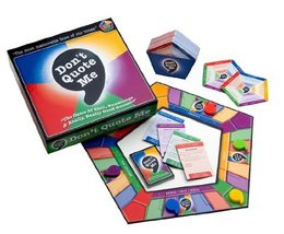 """""""Don't Quote Me"""" Board Game [Brand New] - $27.65"""
