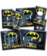BATMAN FOREVER SUPER HERO LIGHT SWITCH OUTLET P... - $7.99 - $17.59