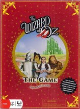 The Wizard of Oz The Game [Board Game Complete]  - $23.67