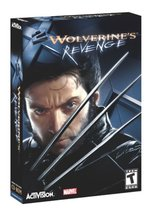 X2 Wolverine's Revenge - PC [Windows] Brand New - $19.75