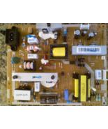 Samsung BN44-00498A (PSLF930C04A) Power Supply / LED Board - $29.85