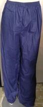Polo Ralph Lauren Sweatpants Extra Large XL Rain Sweat Workout Pants Swe... - $18.68